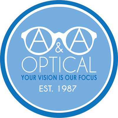 Eye Care Center in Fort Oglethorpe, GA | A & A Optical